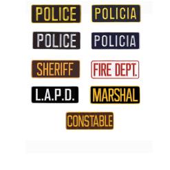 Miscellaneous Emblems