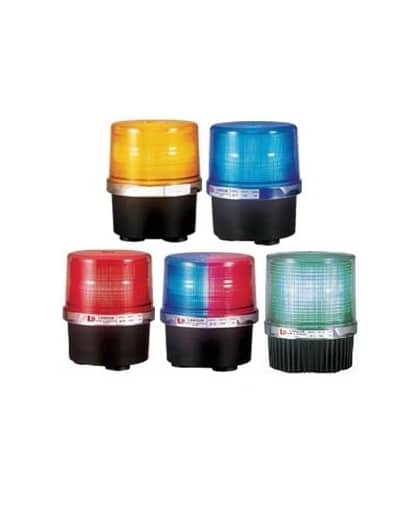 Single Flashing Strobe Beacons
