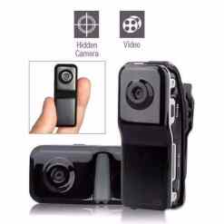 Mini DVR Body Worn Camera - Free 4GB SD card included mini-01