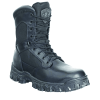 "Rocky AlphaForce Zipper 8"" Water-Resistant Duty Boots"