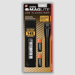 AA LED Mini Maglite