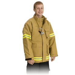 Topps EJ01EMS Jacket lined with Stedair EMS Fabric