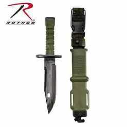 Genuine G.I. M-9 Bayonet