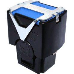 PhaZZer 21ft Training Dart Cartridge - Blue Blast Doors