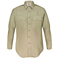 Elbeco Long Sleeve Sheriff Class A Shirt