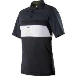Blauer Armorskin® Short Sleeve Base Shirt - LAPD 100% Wool - Dark Navy