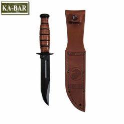 Ka-bar Short USMC Fighting Knife