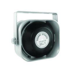 Space-Saving Speaker 80W or 100W