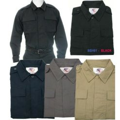 First Class BDU Tactical Shirts