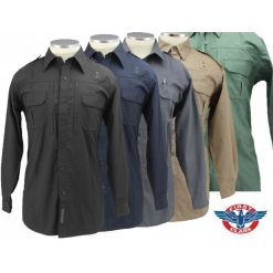 First Class Lightweight Short Sleeve Tactical Shirt