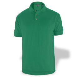 First Class Preshrunk Cotton Polo Shirt
