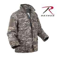 Rothco Digital Camo M-65 Field Jacket 8540