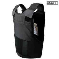 Skarr Armor® UHMWPE Stabproof Bulletproof Vest SPV-05B