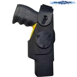 PhaZZer Enforcer Level 2 Ambidextrous Retention Duty Holster Long Strap