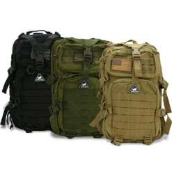 Ryno Gear Delta Tactical Backpack