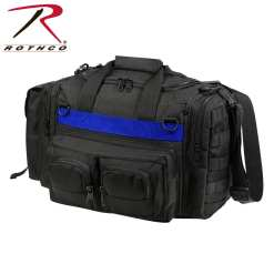 Rothco 2656 Thin Blue Line Concealed Carry Bag