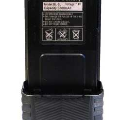 Replacement Battery for UA1201