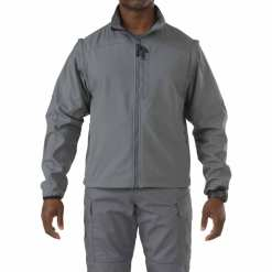 5.11 Valiant Soft Shell Jacket