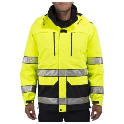 5.11 First Responder Hi-Vis Jacket 5-48198