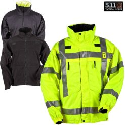 5.11 3-In-1 Reversible High-Visibility Parka 48033