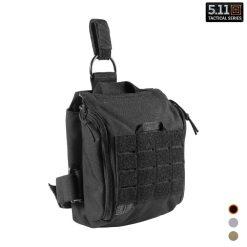 5.11 Dbl Mag Med Kit 5-56301