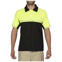 5.11 Bike Patrol Polo- Short Sleeve