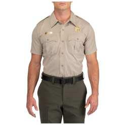 5.11 Class A Flex-Tac Poly/Wool Twill Shirt