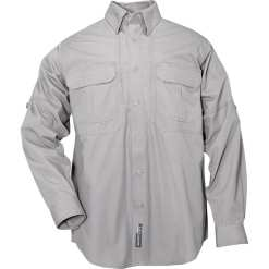 5.11 Men's Long Sleeve Tactical Shirt