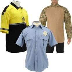 Uniform Tops