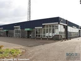 Veendam, Lloydsweg 35-37 (Verhuurd)