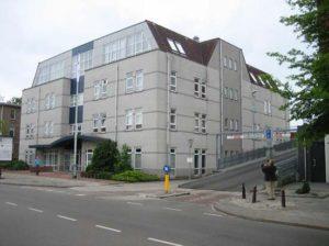 Veendam, Van Beresteijnstraat 12-20