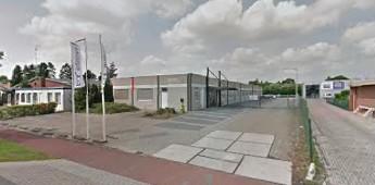 Lloydsweg 12a Veendam