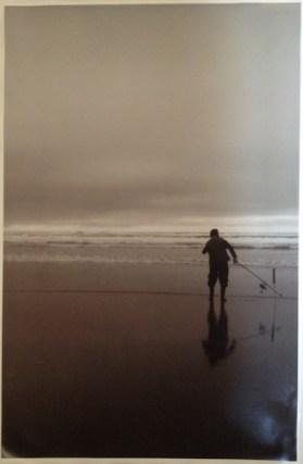 """A Fisher of Men"" by Julia Denkdirwas (Matthew 4:19)"