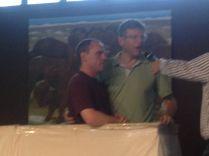 Baptism Jonas 2
