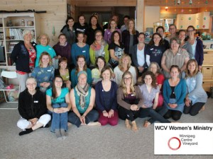 WCV Women's Evening @ Winnipeg Centre Vineyard | Winnipeg | Manitoba | Canada