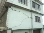 Many cracks