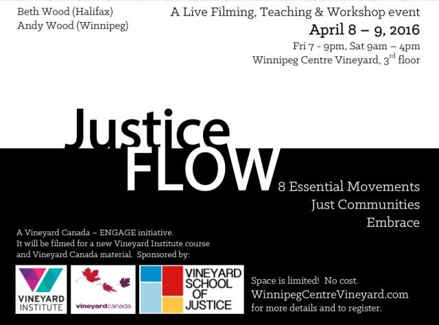 Justice Flow full