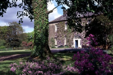 World Class Weddings Ballymaloe-House-1 Destination Wedding ...Ireland