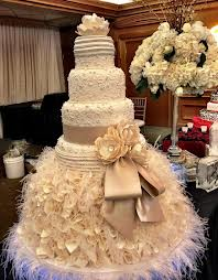 World Class Weddings ck5 Fabulous Cakes!
