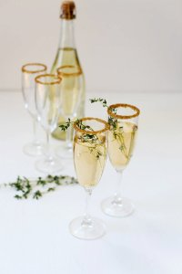 World Class Weddings champagne3-200x300 The Couples' Signature