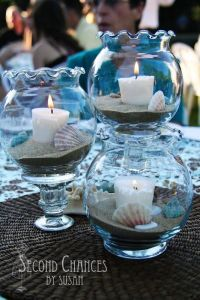 World Class Weddings wedding-centerpiece-seaside-200x300 The Center of Attention