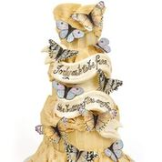 World Class Weddings choccywed8 Something New! Chocolate Sculpted Wedding Cakes