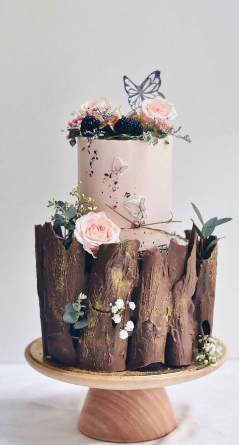 World Class Weddings cake6 Confectionately Yours!