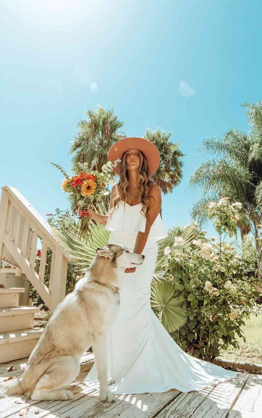 World Class Weddings gown-all-who5 BOHEMIAN AND BEAUTIFUL