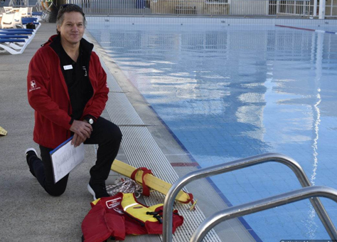 Want To Be A Lifeguard? Certification And Testing