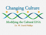 Changing Culture Podcast - The Source of Leadership