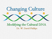 Changing Culture Podcast
