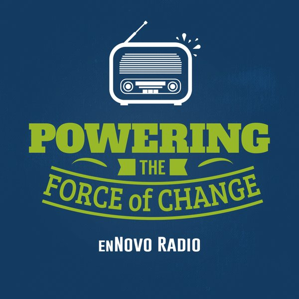 enNovo Radio: Leadership 4.0 – Industry 4.0