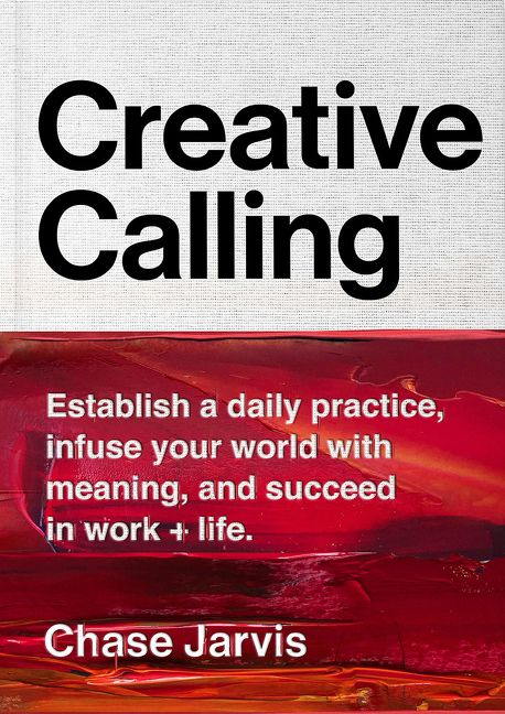 Creative Calling: Planning for Creativity