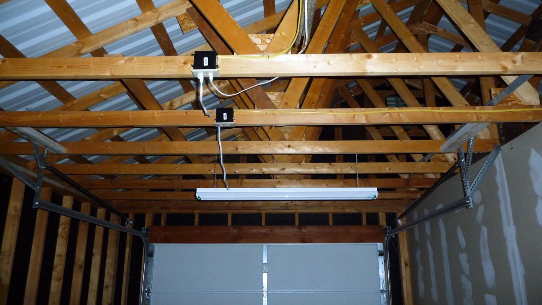 Garage Diy Pull Up Bar Questions Homeimprovement